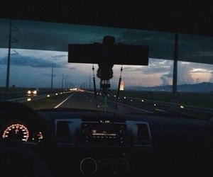 car, tumblr, and grunge image