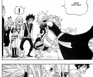rave master and hiro mashima image