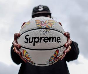 supreme image