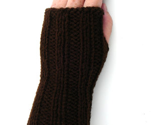 etsy, fashion gloves, and fingerless gloves image