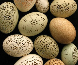eggs, egg, and easter image