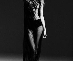 fashion, model, and woman image