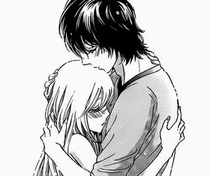 couple, kawaii, and cute image