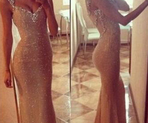 long prom dress image
