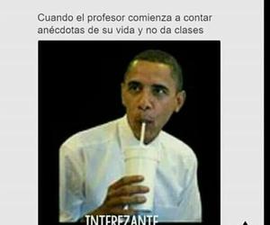frases, meme, and obama image