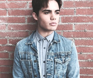 emery kelly, forever in your mind, and fiym image