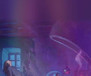 Howl, wallpaper, and howls moving castle image