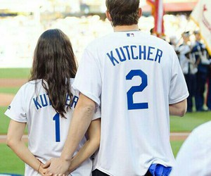ashton kutcher and Mila Kunis image