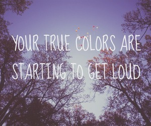quote, colors, and text image