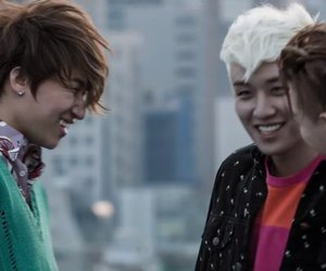 daesung, gd, and gdragon image
