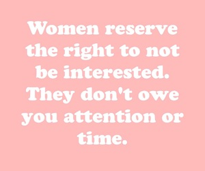 feminism, quotes, and love image