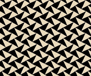 pattern, black, and triangle image