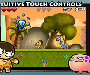 game, timmy the caveman, and timmy the caveman game image