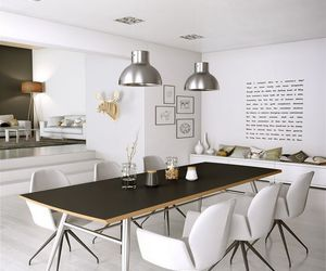 interieur, interior, and modern image