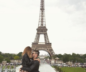 paris, relationship goal, and real love image
