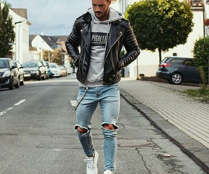 men and outfit image