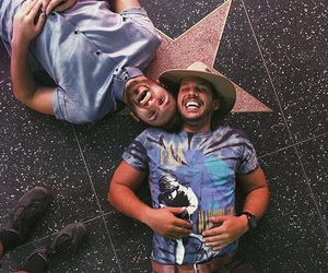 best friends, hollywood, and star image