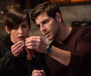 hollywood, tv, and cast grimm image
