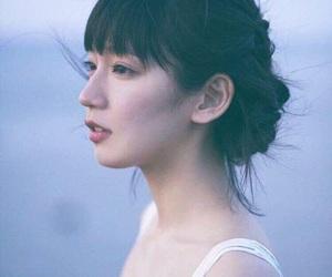 girl, 女の子, and 儚い image