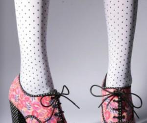shoes, fashion, and kawaii image