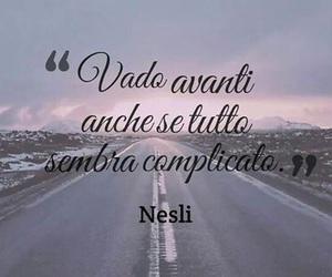 nesli and frasi italiane image