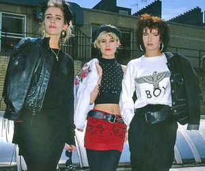 80s fashion image