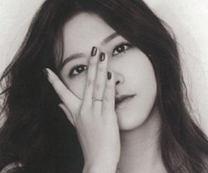 joy, korea, and kpop image