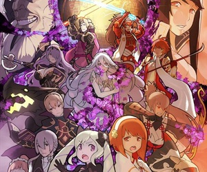 fire emblem, valla, and nohr image