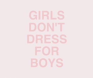 quotes, girl, and boys image