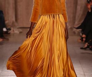 fashion, dress, and beautiful image
