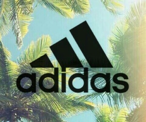 adidas, wallpaper, and pizza image