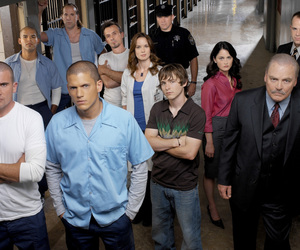 prison break and season 1 image