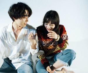 小松菜奈, 菅田将暉, and nana komatsu image