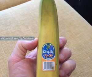 bananas, container, and unlike image