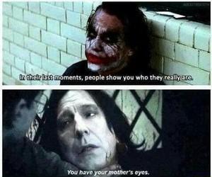 harry potter, batman, and joker image