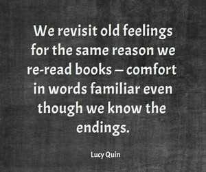 quotes and reminiscent image