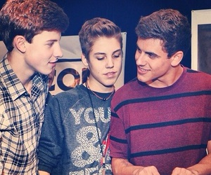shawn mendes, magcon, and jack gilinsky image