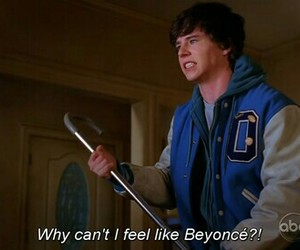 beyoncé, quotes, and the middle image