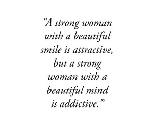 quote, woman, and beautiful image