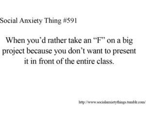 social anxiety, anxiety, and sad image
