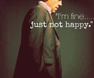 fine, quote, and happy image