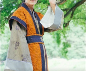 kdrama, lee joon gi, and moon lovers image