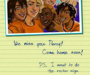 percy jackson, os heróis do olimpo, and the heroes of olympus image
