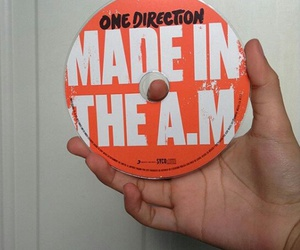 louis, harry, and made in the a.m. image