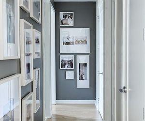 corredor de apartamento image