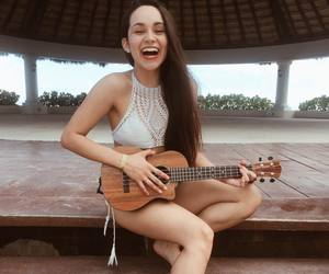 happy, hawaii, and matisse image
