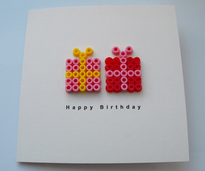 greeting cards, presents, and handmade cards image