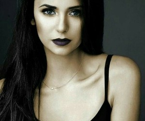 celebrity, Vampire Diaries, and fashion image