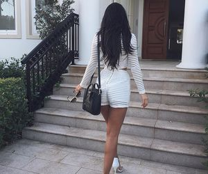 fashion, style, and woman image