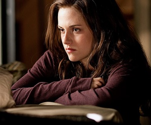 bella swan, vampires, and breaking dawn image